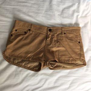 Hurley Women's Dri-Fit 5 Pocket Beach Rider Shorts